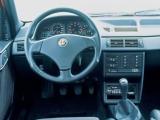 Интерьер Alfa Romeo 146