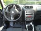 Интерьер Alfa-Romeo 147