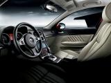 Интерьер Alfa-Romeo 159