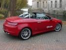 Alfa-Romeo Spider