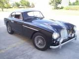 Aston Martin DB2/4 (1957 год)
