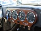 Приборная панель Aston Martin DB2