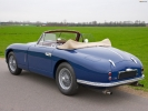 Aston Martin DB2 Drophead Coupe