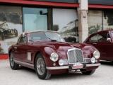 Интерьер Aston Martin DB2 Drophead Coupe