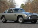 Aston Martin DB5 (1963 год)