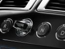 Кнопка запуска двигателя Aston Martin DBS