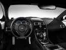 Интерьер Aston Martin DBS