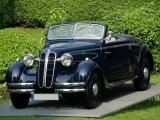 Кабриолет BMW 326