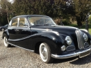 Черный BMW 501/502