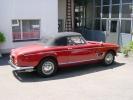 Кабриолет BMW 503