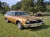 Универсал Chevrolet Chevelle (1973 год)