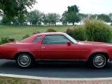 Chevrolet Chevelle (1975 год)