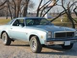 Chevrolet Chevelle (1976 год)