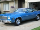 Chevrolet Chevelle (1974 год)