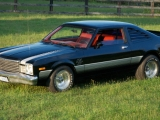 Купе Dodge Aspen R/T