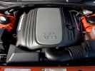 Двигатель Dodge Challenger (HEMI V8 5,7L)