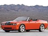 Кабриолет Dodge Challenger