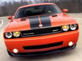 Dodge Challenger 2008 год