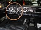 Интерьер Dodge Charger