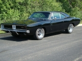 Dodge Charger R/T 1969 год