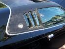 Три боковых окна на  Dodge Charger 1973 года