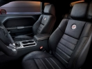 Интерьер Dodge Charger 100th Anniversary Edition
