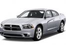 Dodge Charger 2013 год