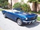 Ford Mustang 1965 кабриолет