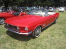Ford Mustang 1968 кабриолет