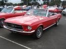Ford Mustang 1967 кабриолет