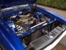 Ford Mustang 1970 двигатель Boss V8 302