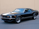 Ford Mustang Mach I 1970