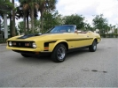 Ford Mustang кабриолет 1972