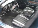 Интерьер Ford Mustang 1972