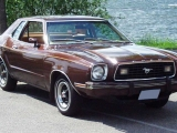Ford Mustang Coupe 1978