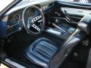 Интерьер Ford Mustang Cobra II 1976