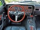 Интерьер Ford Mustang Mach I 1975