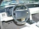 Интерьер Ford Mustang 1990