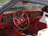 Интерьер Ford Mustang 1983