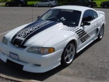 Ford Mustang BOSS 1995