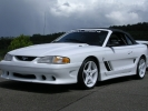 Ford Mustang Saleem