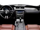 Интерьер Ford Mustarg GT 2013