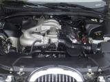 Двигатель Jaguar S-Type