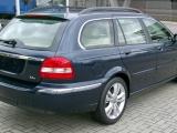 Универсал Jaguar X-Type
