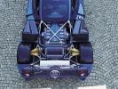 Pagani Zonda C12 S моторный отсек