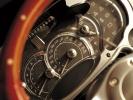 Pagani Zonda F Roadster: панель приборов