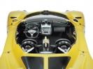 Pagani Zonda Roadster: интерьер