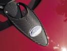 Pagani Zonda Roadster: эмблема Pagani