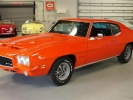 Pontiac GTO (1971 год)
