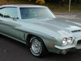 Pontiac GTO (1972 год)